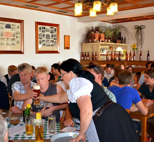 Gastwirtschaft_Leidmann